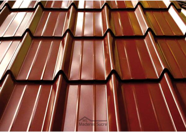 tejado-metalico-rojo